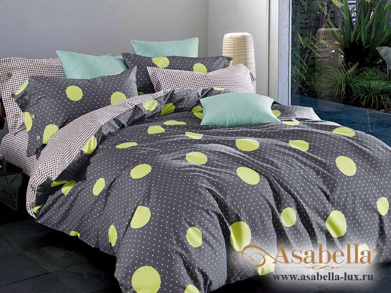 Комплект постельного белья Asabella 1554 (размер евро-плюс)