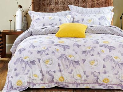 Комплект постельного белья Asabella 1555 (размер 1,5-спальный)
