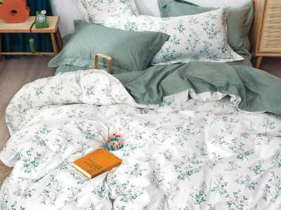 Комплект постельного белья Asabella 1556 (размер 1,5-спальный)
