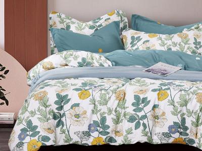 Комплект постельного белья Asabella 1559 (размер семейный)