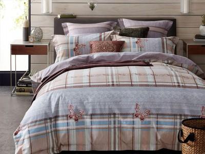 Комплект постельного белья Asabella 156 (размер 1,5-спальный)