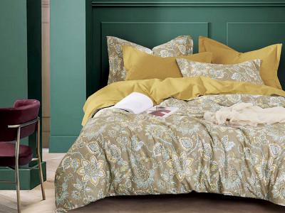 Комплект постельного белья Asabella 1560 (размер семейный)