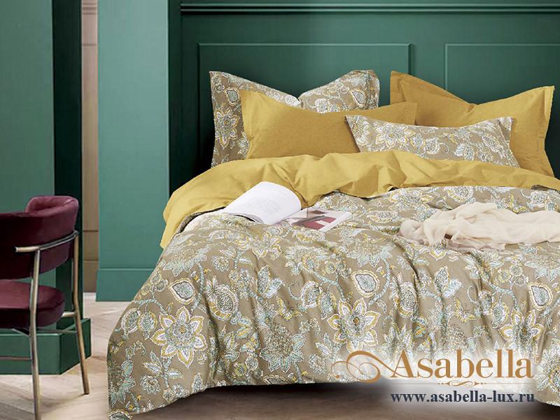 Комплект постельного белья Asabella 1560 (размер евро)