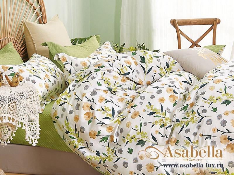 Комплект постельного белья Asabella 1563 (размер семейный)