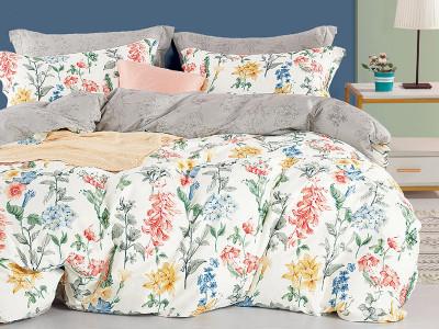 Комплект постельного белья Asabella 1568 (размер семейный)