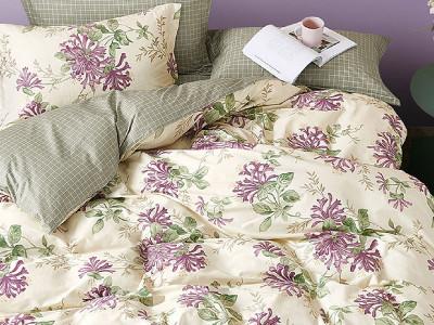 Комплект постельного белья Asabella 1571 (размер семейный)