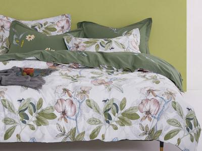 Комплект постельного белья Asabella 1574 (размер евро-плюс)