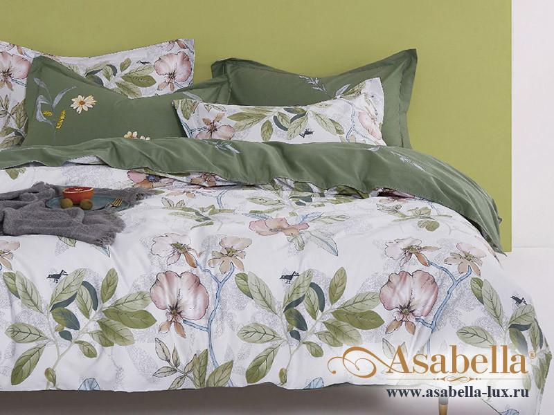 Комплект постельного белья Asabella 1574 (размер евро)