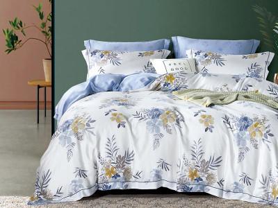 Комплект постельного белья Asabella 1575 (размер евро)