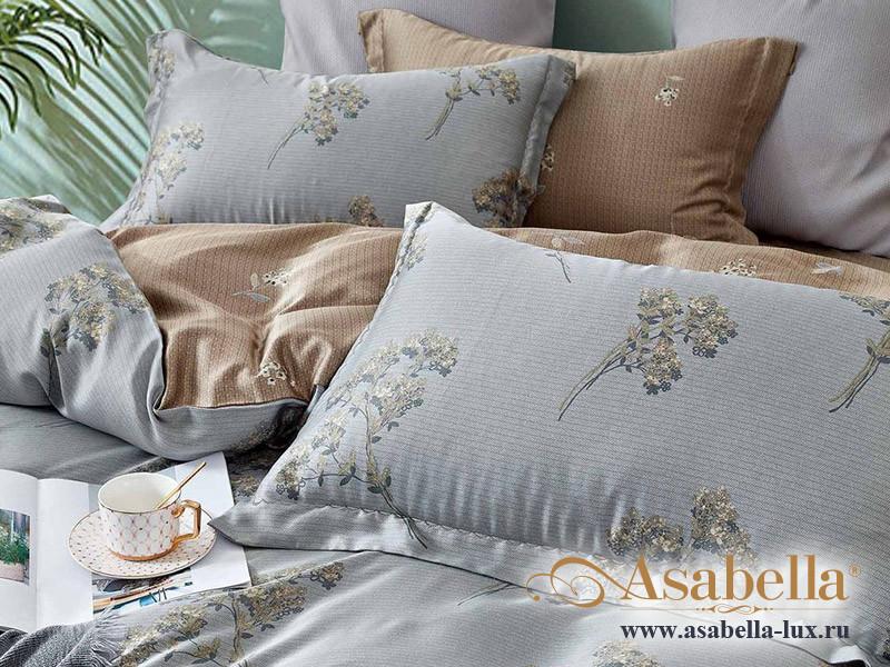 Комплект постельного белья Asabella 1576 (размер семейный)