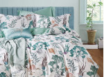 Комплект постельного белья Asabella 1578 (размер 1,5-спальный)