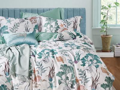 Комплект постельного белья Asabella 1578 (размер семейный)