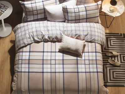 Комплект постельного белья Asabella 158 (размер семейный)