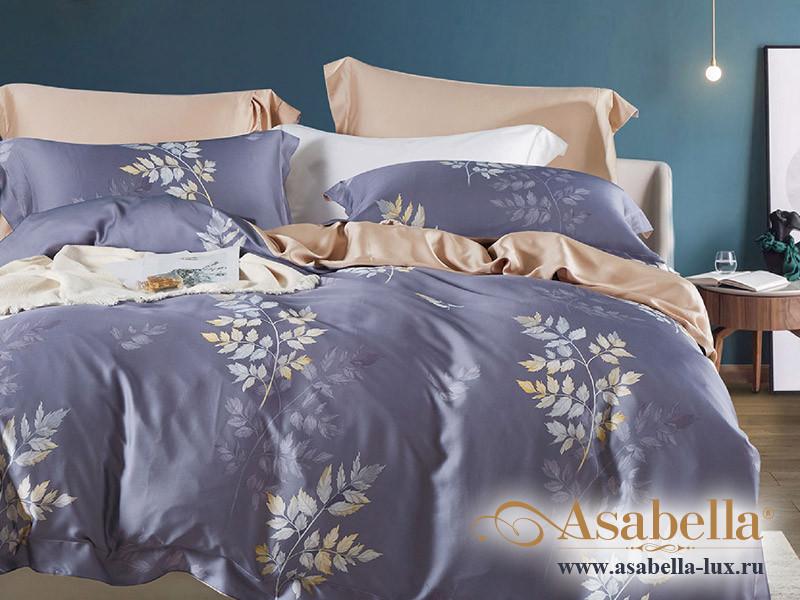 Комплект постельного белья Asabella 1580 (размер 1,5-спальный)