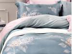 Комплект постельного белья Asabella 1584 (размер 1,5-спальный)