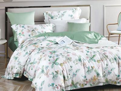 Комплект постельного белья Asabella 1588 (размер 1,5-спальный)