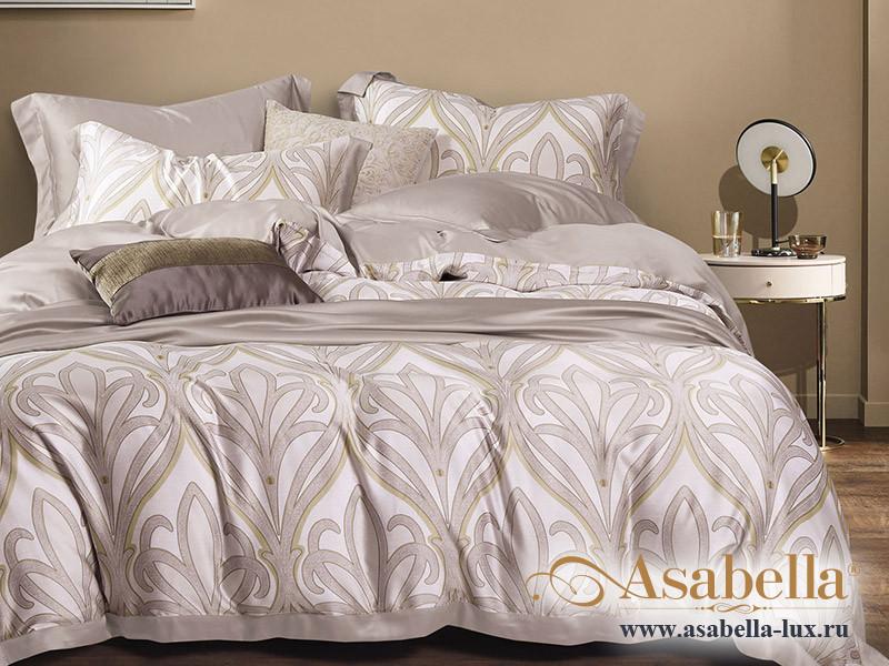 Комплект постельного белья Asabella 1589 (размер евро-плюс)