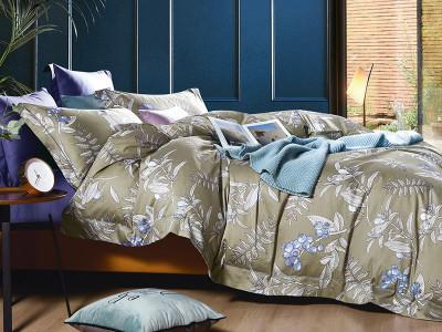 Комплект постельного белья Asabella 1591 (размер евро)