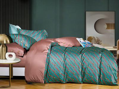 Комплект постельного белья Asabella 1592 (размер евро-плюс)