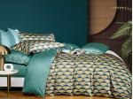Комплект постельного белья Asabella 1593 (размер 1,5-спальный)