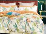 Комплект постельного белья Asabella 1597 (размер 1,5-спальный)