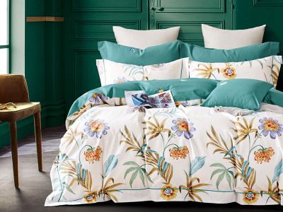 Комплект постельного белья Asabella 1598 (размер 1,5-спальный)