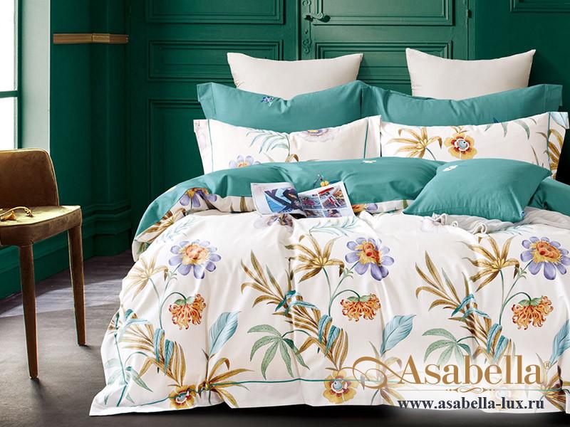 Комплект постельного белья Asabella 1598 (размер евро)