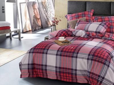 Комплект постельного белья Asabella 161 (размер 1,5-спальный)