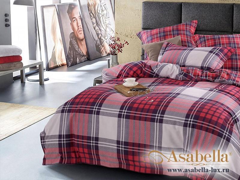 Комплект постельного белья Asabella 161 (размер семейный)