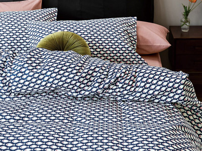 Комплект постельного белья Asabella 1614 (размер евро-плюс)