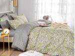 Комплект постельного белья Asabella 1615 (размер 1,5-спальный)