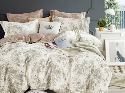 Комплект постельного белья Asabella 1616 (размер 1,5-спальный)