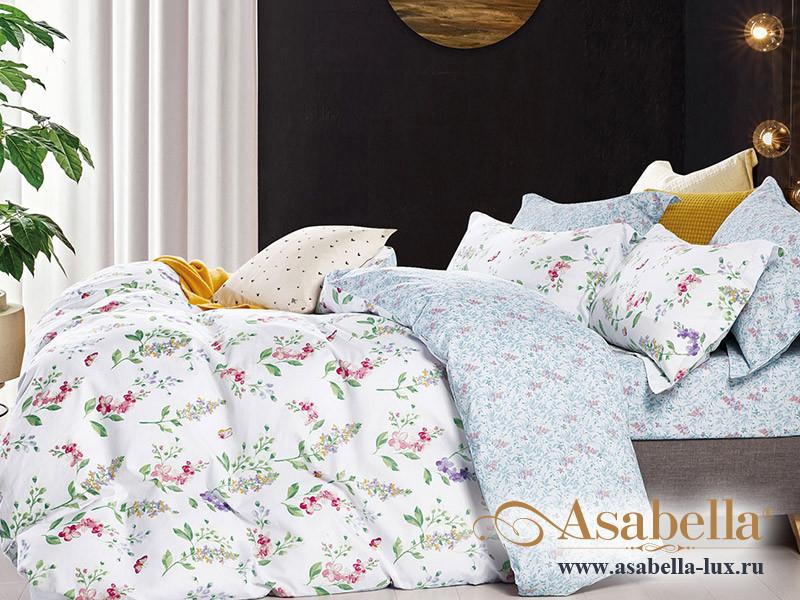 Комплект постельного белья Asabella 1617 (размер евро-плюс)