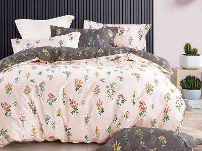 Комплект постельного белья Asabella 1619 (размер евро)