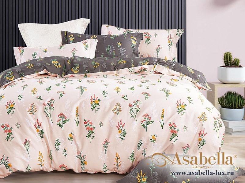 Комплект постельного белья Asabella 1619 (размер 1,5-спальный)