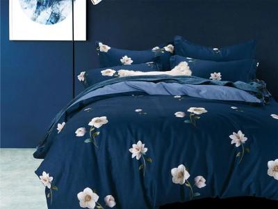 Комплект постельного белья Asabella 162 (размер евро-плюс)