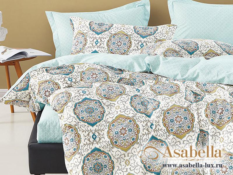 Комплект постельного белья Asabella 1620 (размер евро-плюс)