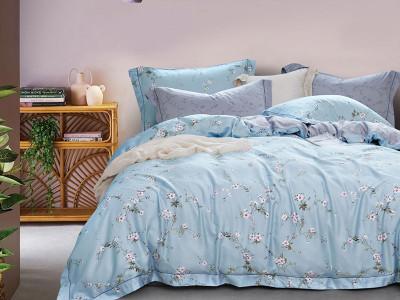 Комплект постельного белья Asabella 1625 (размер 1,5-спальный)