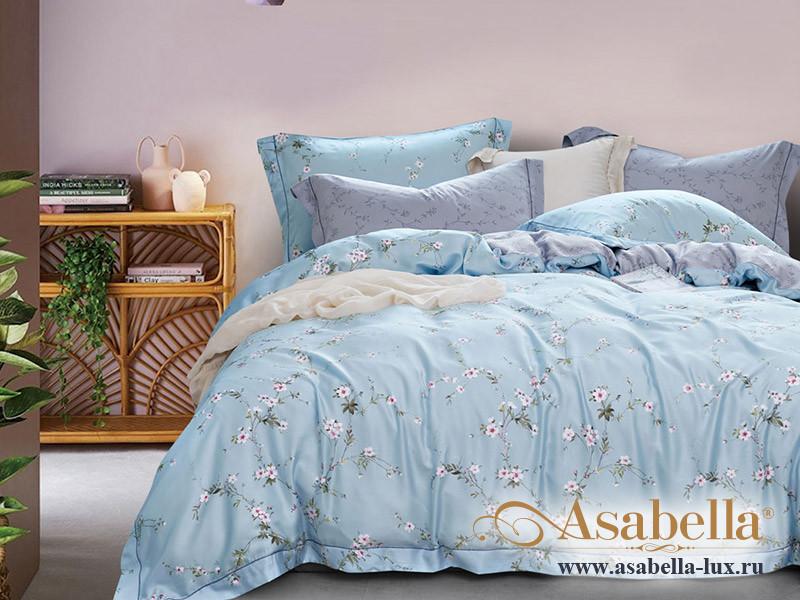 Комплект постельного белья Asabella 1625 (размер евро)