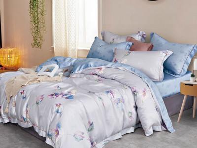 Комплект постельного белья Asabella 1626 (размер 1,5-спальный)