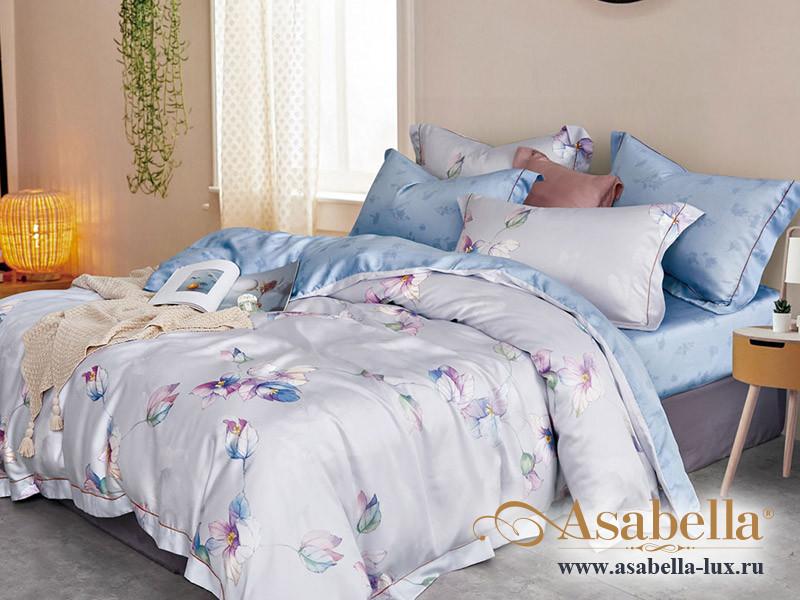 Комплект постельного белья Asabella 1626 (размер евро-плюс)