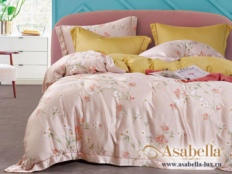 Комплект постельного белья Asabella 1628 (размер 1,5-спальный)
