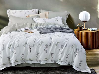 Комплект постельного белья Asabella 1629 (размер евро-плюс)