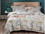 Комплект постельного белья Asabella 1630 (размер 1,5-спальный)
