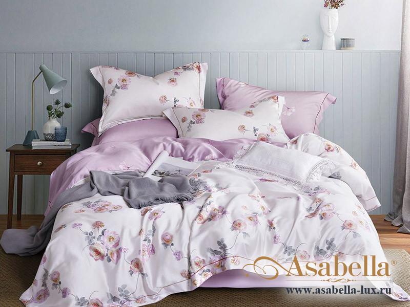 Комплект постельного белья Asabella 1631 (размер евро)