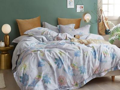 Комплект постельного белья Asabella 1633 (размер семейный)
