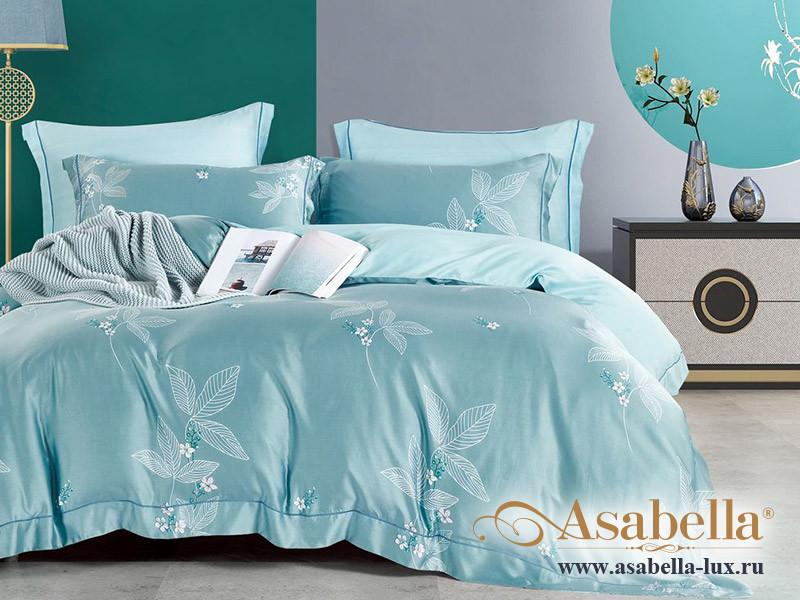Комплект постельного белья Asabella 1634 (размер евро-плюс)