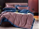 Комплект постельного белья Asabella 1635 (размер евро-плюс)