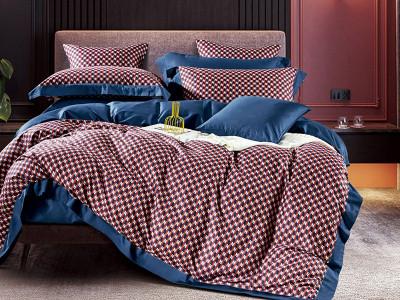 Комплект постельного белья Asabella 1635 (размер 1,5-спальный)