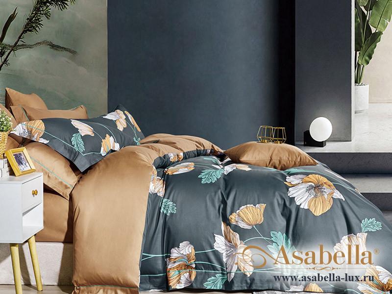 Комплект постельного белья Asabella 1636 (размер евро-плюс)